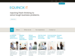Equinox IT Consultancy