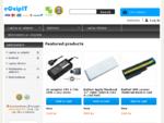 eQuipIT. dk - computer oplader og batterier