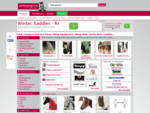 Horse Tack, Horses for Sale, Horse Classifieds, Equine Directory | equiShopping.co.uk