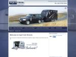 Equi-Trek Australia - Equi-Trek Horse Floats and Trucks now available in Australia. Horse Floats i