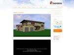 Majad, puitmajad, moodulmajad, elementmajad, pakettmajad | Indrem Elementmajad