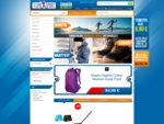 Metsästys-, kalastus- ja retkeilytarvikkeet sekä ulkoiluvälineet - Elmo Sport | Ämmän Erä-Urheilu