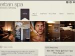Erban Spa - Home