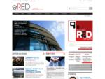 Ered. gr Real estate Eπικαιρότητα - Ελλάδα, Ευρώπη