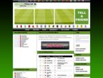 Gratis eredivisie voetbal pool | Speel mee met de eredivisie poule