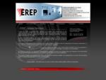 EREP Systèmes climatiques, GTC, Armoires électriques