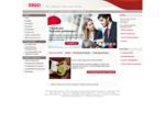 ERGO Italia, ERGO Assicurazioni e ERGO Previdenza