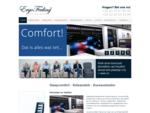 slaapcomfort matrassen relaxzetels bureaustoelen