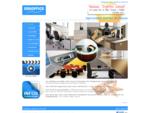 Ergoffice | Agencement Mobilier de Bureau