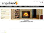 Ergoheat - Home