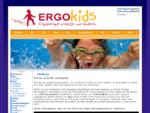Ergokids - Welkom