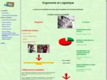 Ergonomie et Logistique