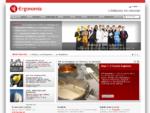 Ergonomia | Υπηρεσίες Εργονομίας - Επαγγελματικής Ασφάλειας Υγείας - Περιβάλλοντος