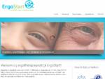ErgoStart   praktijk voor ergotherapie