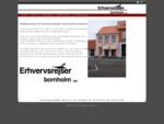 Erhvervsrejser Bornholm Forside