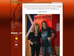 Erica Arnold - Musik - Reisen - Formel 1 - MotoGP - Barcelona - Monza - Startseite