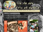 Orgue de barbarie - Orgue de barbarie - Eric et Valérie Chanteurs de rue
