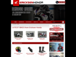 Hawkes Bay Honda stockists - Napier and Hastings, for Honda Motorcycles, Marine Outboards, Powe