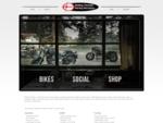Harley-Davidson Dealer - Rolling Thunder Motor Company