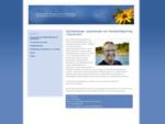 Samtalsterapi, psykoterapi och familjerådgivning i Stockholm.