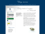 Erisay Réceptions - Traiteur en Haute Normandie et Ile-de-France