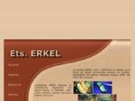 Ets. ERKEL Sellerie automobile, Selle de moto, Volant, Stores, Baches, Mulhouse Haut-Rhin