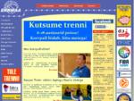 Erkmaa Korvpallikooli ametlik kodulehekülg