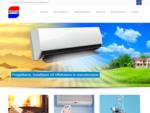| Impianti condizionamento e riscaldamento Milano 8211; impianti idrosanitari e antincendio Milan