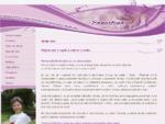 Úvodní stránka - Ernestína Velechovská