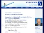 Klaus Dieter Holl Soulenergy - Bioenergie-Coaching · Reiki-Seminare · mediale Unternehmensberatung