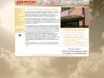 Ervolux Zonweringen en rolluiken, zonneschermen, screens, Heroal aluminium rolluiken, ...