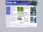 E. S. A. srl