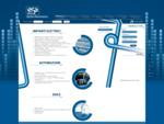 Esa Srl - Realizzazione quadri ed impianti elettrici - software di controllo processo