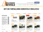 Etelä-Suomen Autotalo