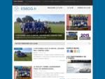 Le site internet de l'Esbdg - Accueil