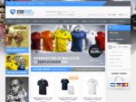 Maillot de foot pas cher et Maillot coupe du Monde 2014 - EsbFoot. fr