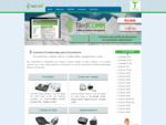 Portal especializado en escáners de alta velocidad, escanners de alta produccion, scanners pa