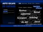Auto Escape do Cartaxo