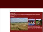 Cagno Adriano figli snc - Macchine movimento terra - Ceva - Visual Site