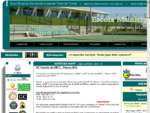 Escola Municipal de Ténis de Tomar - Tomar