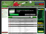 eScore. gr live scores, αποτελέσματα αγώνων ποδοσφαίρου, livescore