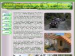 Vacanze quad avventura e escursionismo in Toscana