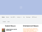 Esdonk Management Productions - Artiesten Impresariaat - Amsterdam