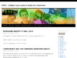 ESED - Collège Lycée privé à Saulx les Chartreux