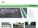 Bitumen voor wegen