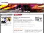 eShopKey - Σύστημα Ηλεκτρονικού Εμπορίου Κατασκευή e-shop