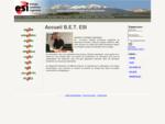 Accueil - Bureau d'étude ESI (BET ESI) - Jacques Viard