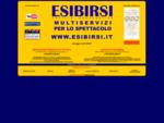 Cooperativa ESIBIRSI - Adempimenti ENPALS e Fiscali - Agenzia Multiservizio Musicisti e Spettacolo -