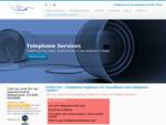 Telephone and Broadband Support – Haslemere, Surrey   Esitel Ltd