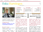 Eska Hartdegen - Employment Law Specialist